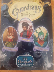 The Guardians by William Joyce