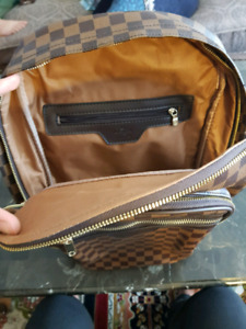 Louis vuitton backpack for sale