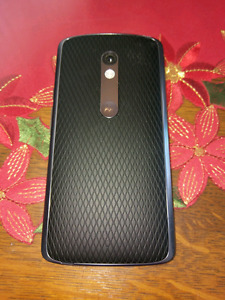 Moto X Play for sale nearly new condition