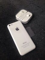iPhone 5C-16GB. Brand New from Apple- Warranty & Receipt