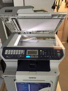 Photocopieuse Brother model MFC9840CDW