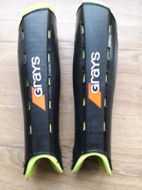 Grays Hockey Shin Guard - small almost new