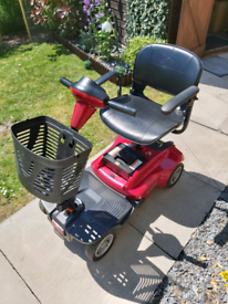 Eclipse Mobility Scooter