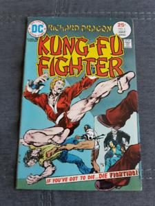 Richard Dragon Kung Fu Fighter #2