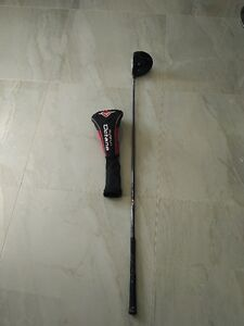 Callaway Diablo Octane Driver - Excellent Condition