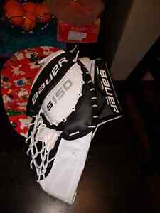 Bauer supreme 150 adult