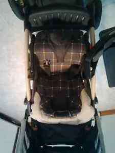 Graco Stroller -- very clean Peterborough Peterborough Area image 5