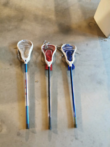Buy or Sell Lacrosse Equipment in British Columbia