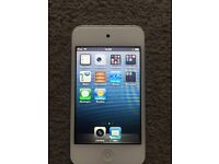 Apple iPod touch 4th generation white 32gb