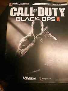 Call of Duty Black Ops 2 - Guide