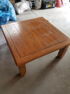 Coffee table for sale $30