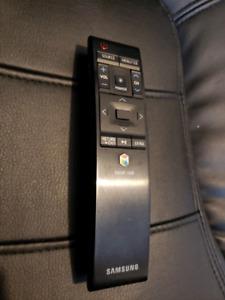 Samsung slim remote for older smart tvs