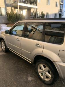 Nissan X-trial  2006 LE