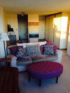 1 Bedroom Mountain View Downtown Apt for Rent
