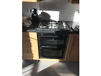 Neworld oven and aeg hob