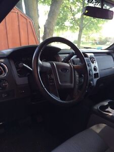 2012 Ford F 150 excellent condition! Stratford Kitchener Area image 5