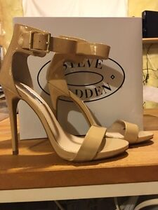 Steve Madden Ladies shoes