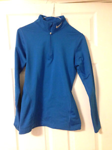Cleaning out my Closet! Nike 1/4 zip