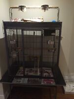 need gone asap brand new cage