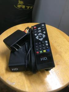 Module pour vieille télévision