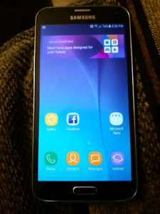 Samsung Galaxy S5 Neo ( mint condition) $100