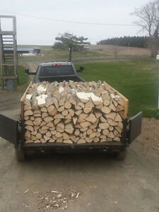 Order Your Winter's Wood Now with South Mountain Firewood!