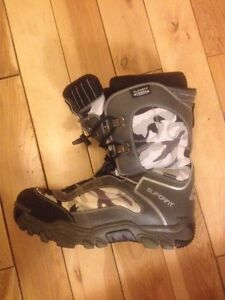 Winter boots mens