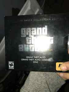 First three GTA games for pc Windsor Region Ontario image 1