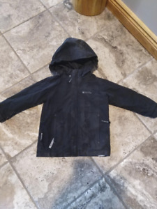 Mountain Warehouse Boys Spring Coat - Size 5/6