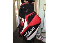 Titleist cart bag £60