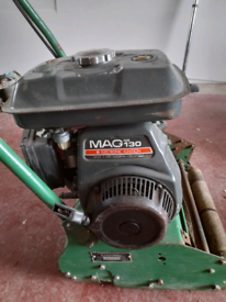 Ransomes Marquis 45 mower