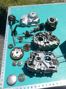 pieces moteur ct70 ct 70 honda mini trail minitrail