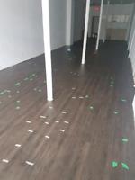 Professional flooring Installation renovation and repair