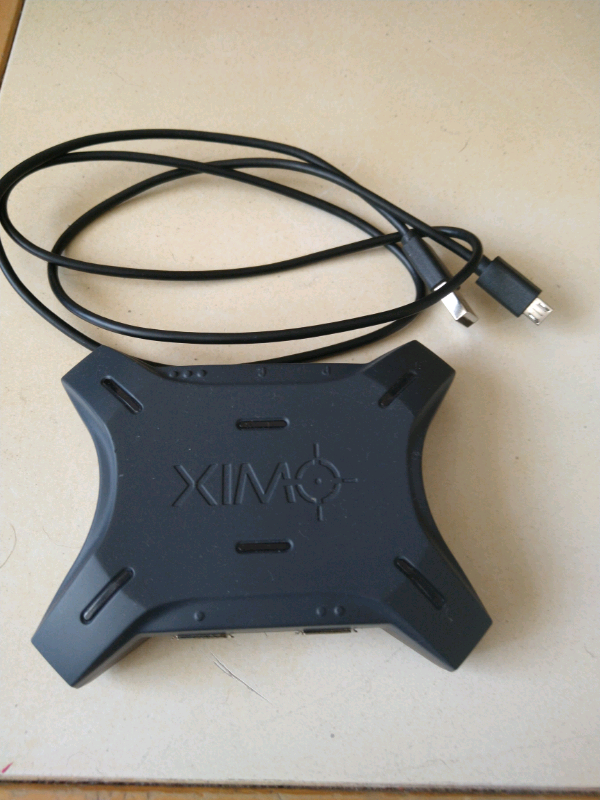 Xim4 Vs Xim Apex