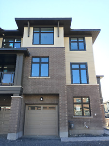 BRAND NEW HOUSE-Room for rent in Barrhaven with private bathroom