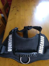 Iriscargo dog harness
