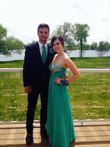Prom Dress Size 4 For Sale Cornwall Ontario image 3