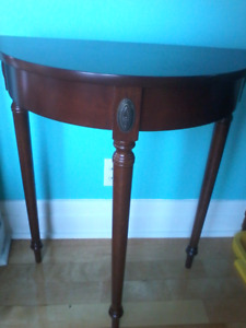 Table console BOMBAY