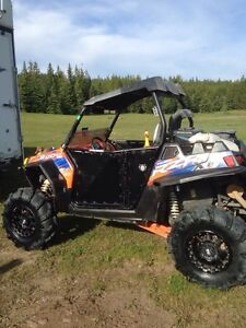 Used 2013 Polaris 900xp RXR