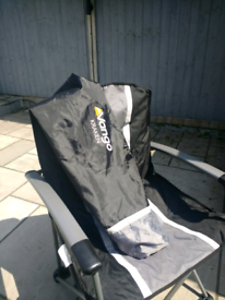 Luxurious Camping Chair