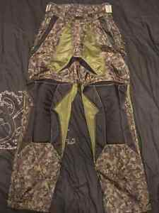 Empire BT Combat Pants New Sz Med