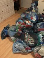 Huge lot of baby clothes: Ages 0-30 months