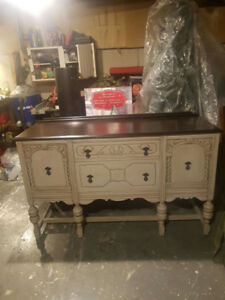 Antique Server - Great Condition $350 OBO