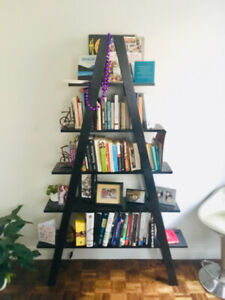 Shelf Unit - Ladder Style