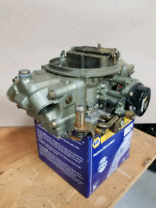 850 Holley carburetor