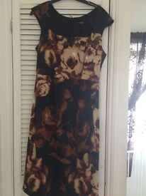 Dress from next