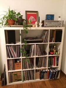 ikea expedit buy or sell bookcases shelves in toronto gta kijiji classifieds. Black Bedroom Furniture Sets. Home Design Ideas
