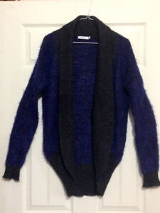 ***LIKE NEW*** Cozy Cardigan From Ricki's for Sale (size XS)
