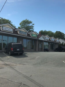 COMMERCIAL SPACE AVAILABLE FOR LEASE, 276 Bedford Highway