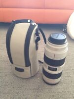Canon EF 70-200 2.8 L IS USM $2,400 or best